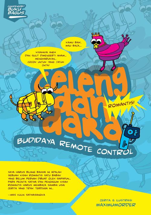 Celeng&Dara-Budidaya Remote Control (Mochammad Anggawedhaswara)