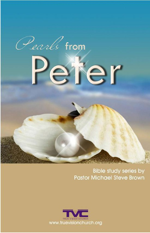 Pearls from Peter