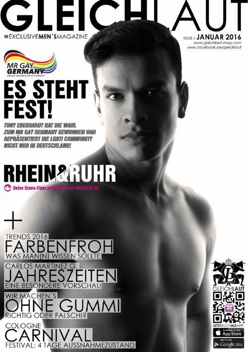GLEICHLAUT Issue Januar 2016