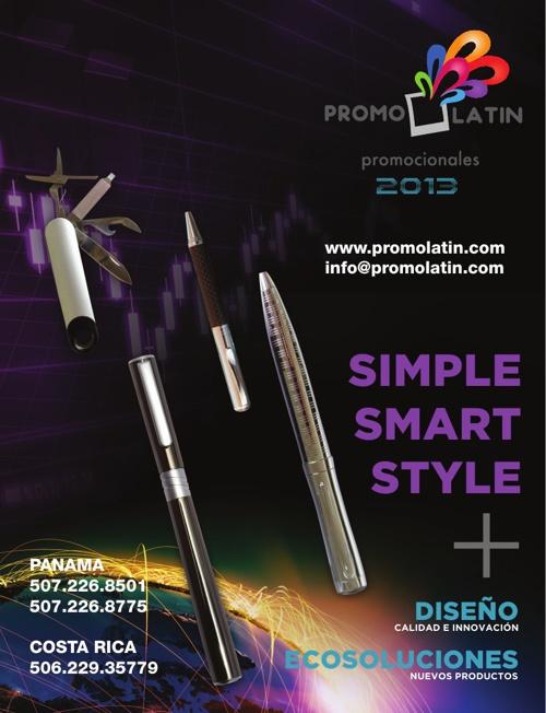 2013 PromoLatin