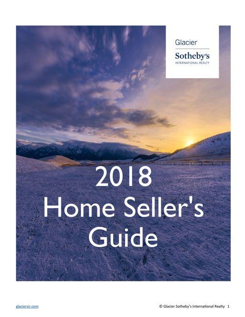 2018 Home Seller Guide