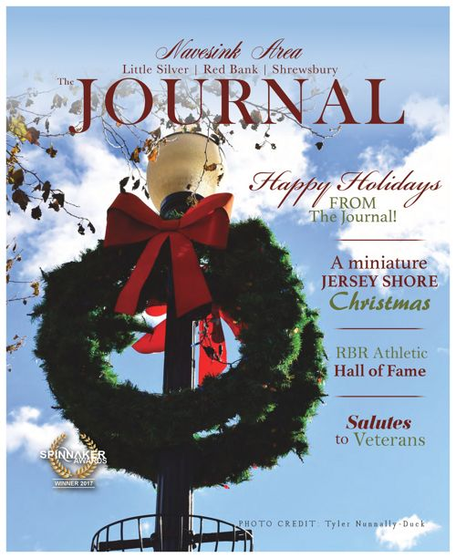 Navesink December 2017 Journal