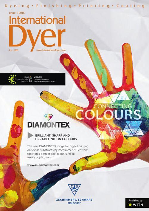 International Dyer