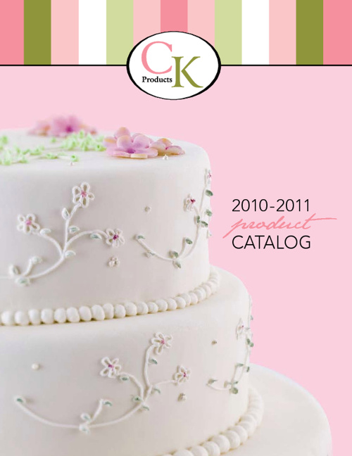 CK PRODUCTS CATALOG