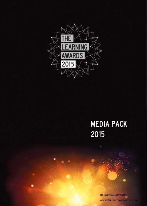 Learning Awards Media Pack 2015