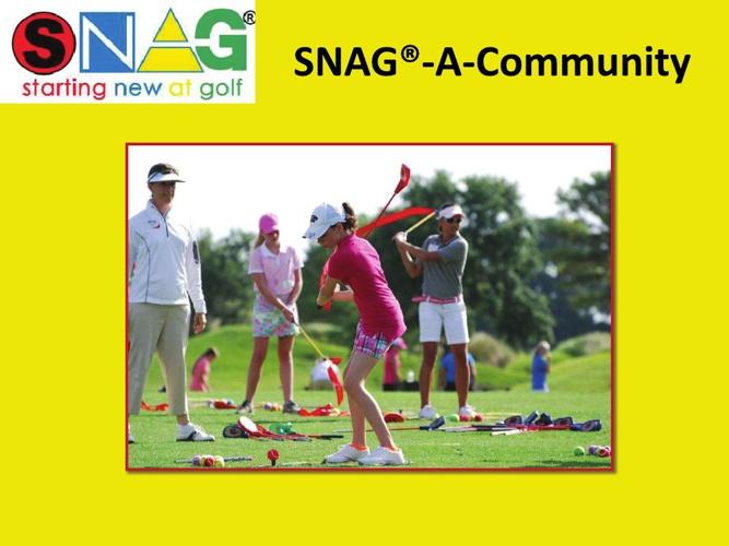 SNAG - A - Community