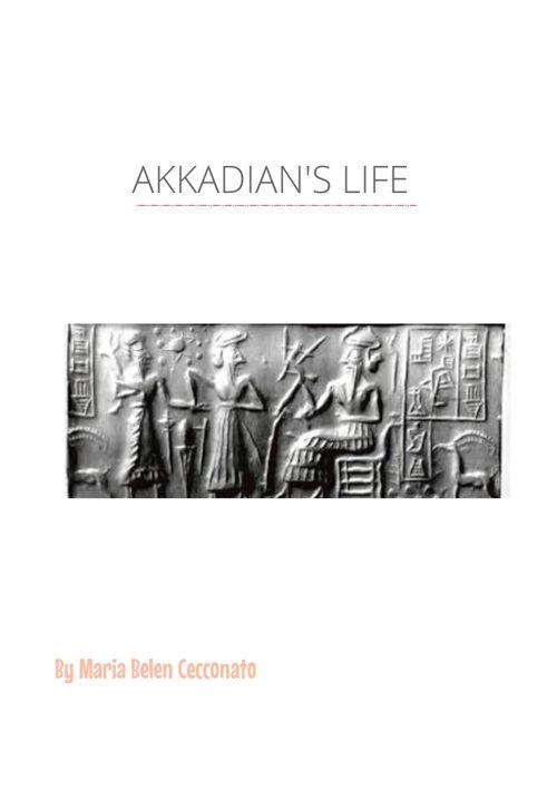 Akkadian Life