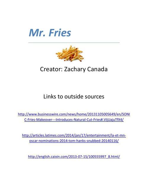 Mr. Fries PUBLISH (PDF)