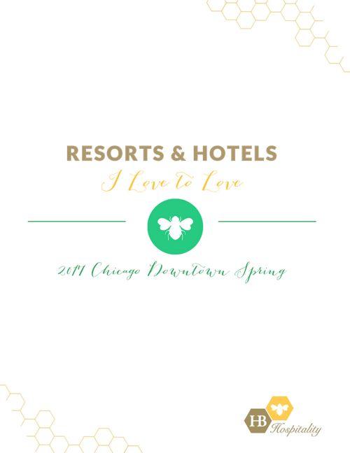 2017 Chicago DT Spring Resort Guide
