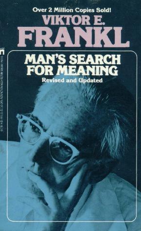 האדם מחפש משמעות