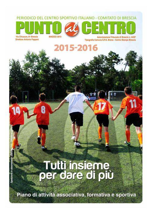 Piano Attività 2015-2016
