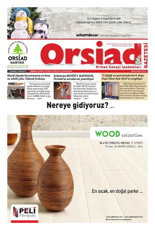 Orsiad 2015