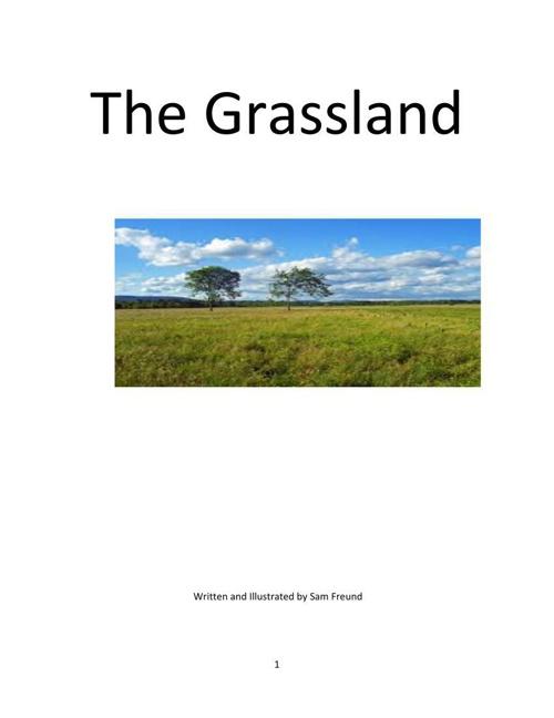 Sam grassland