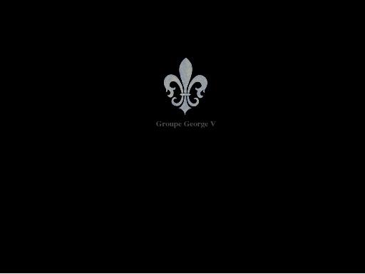 Groupe George V Portfolio