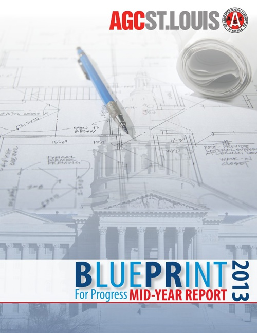 Blueprint For Progress: 2013 Mid-Year Report