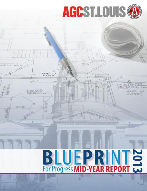 Blueprint For Progress: 2013 Mid-Year Report