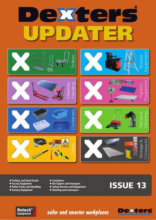 Updater Issue 13 Web Version