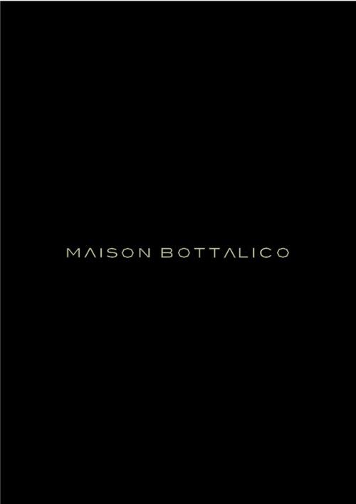 Maison Bottalico - ADV campaign 2012