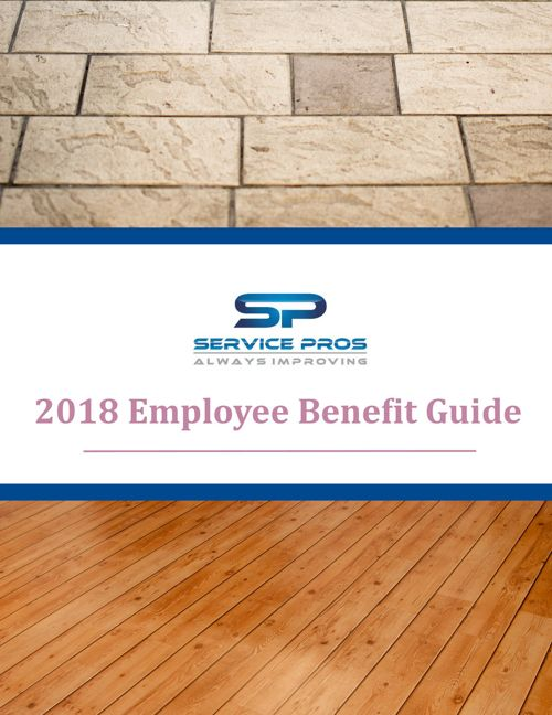Benefit Guide Draft Service Pros FINAL
