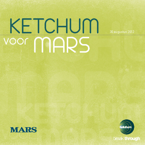 KP voor Mars