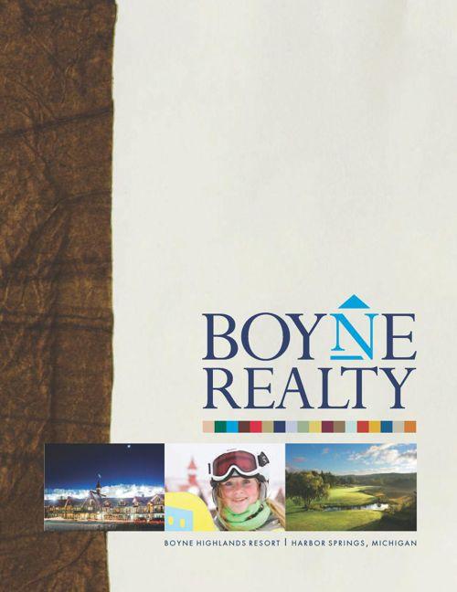 Boyne Realty — Boyne Highlands Resort
