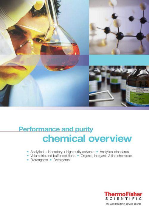 Chemical-Capabilities