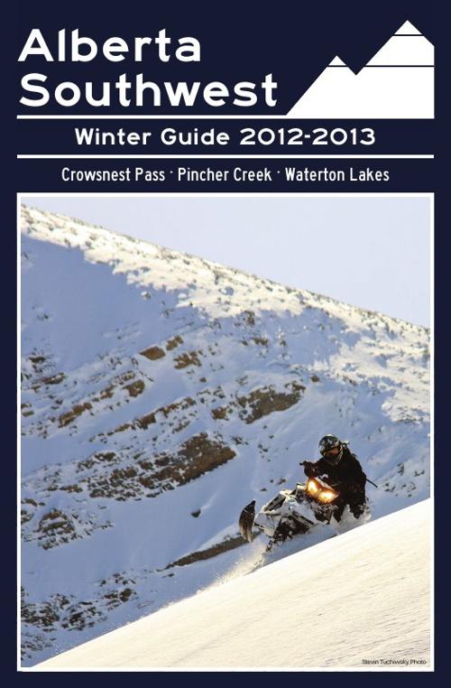Alberta Southwest Winter Guide