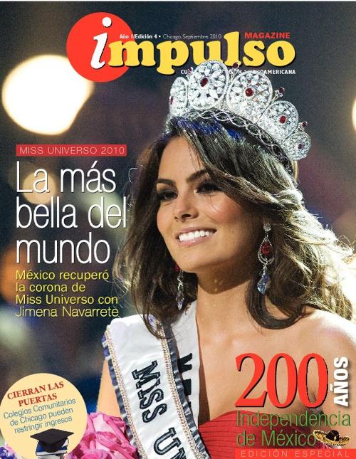 Impulso Magazine - September 2010