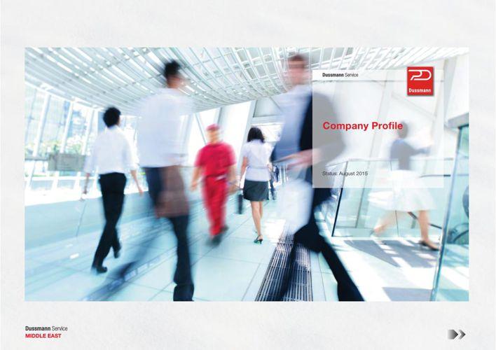 Dussmann Company Profile