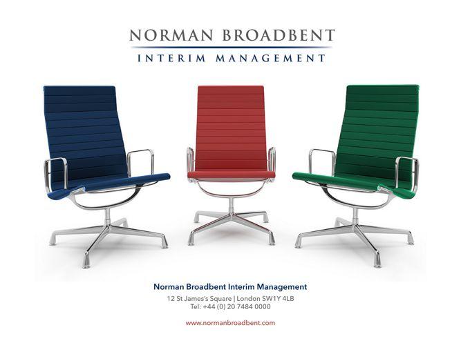 About Interim Management :: Norman Broadbent PLC