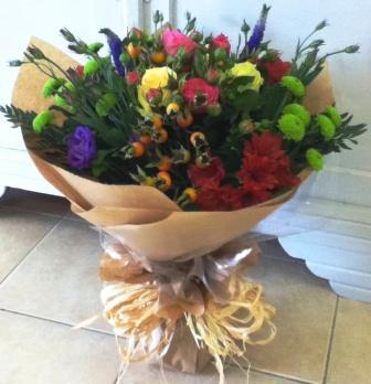 The Flower Room Autumn Collection
