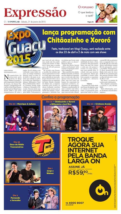Edição 858 - 31-01-2015