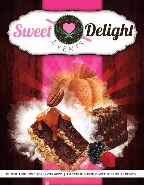 Sweet Delight Events