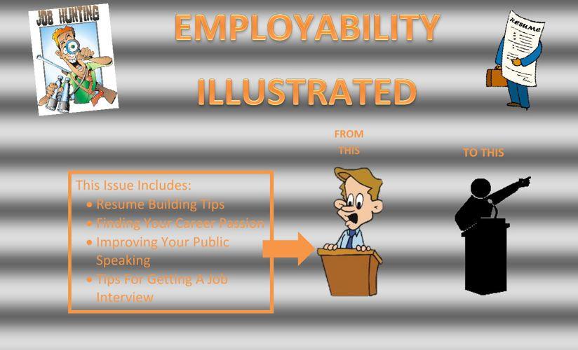 Employability Skills Flipbook