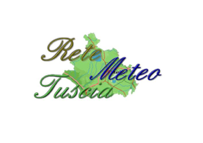 Censimento ReteMeteoTuscia