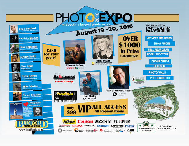 Copy of Photo Expo 2016
