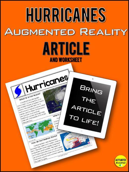 HurricanesAugmentedReality