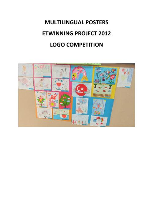 Multilingual Posters logos