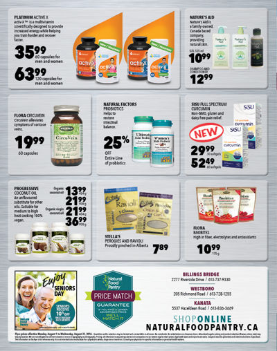 NFP AUGUST FLYER 2016