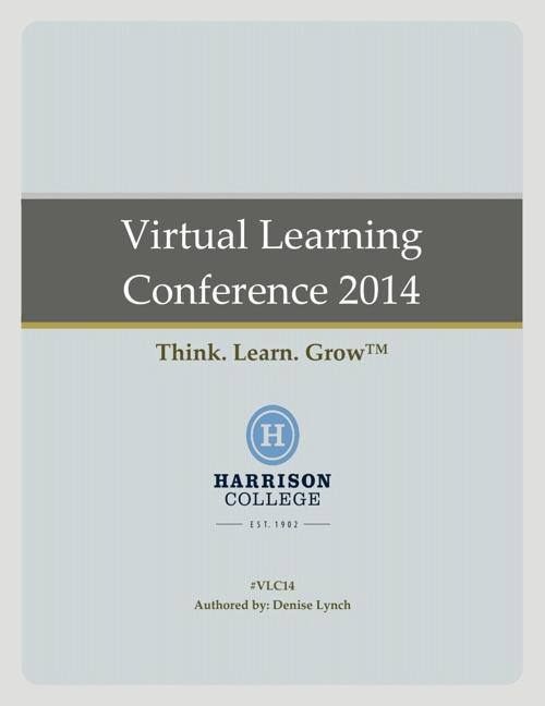 Conference Program 2014 VLC