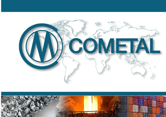 COMETAL Corporate Information