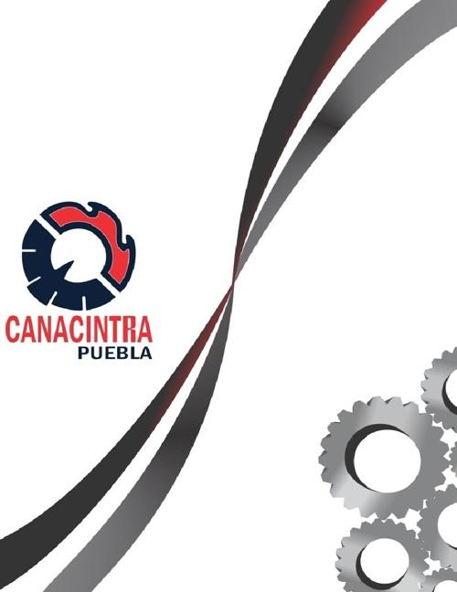 Convenios CANACINTRA Puebla 2013