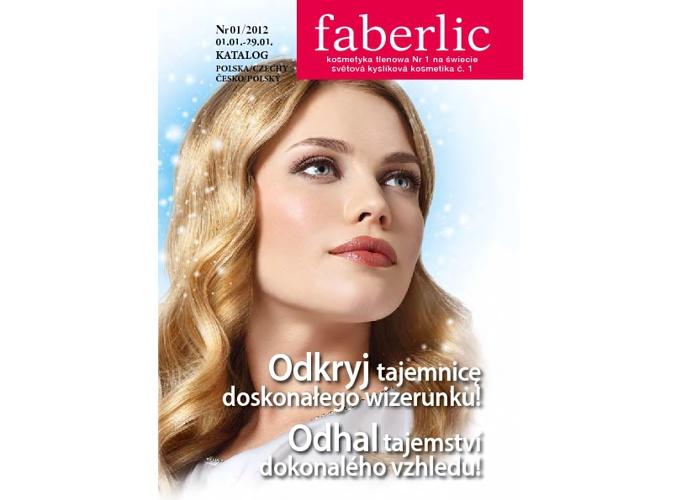 Katalog Faberlic