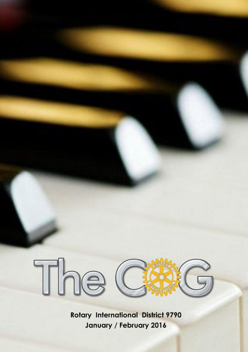 The COG Jan Feb