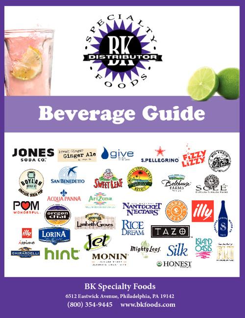 2012 Beverage Guide