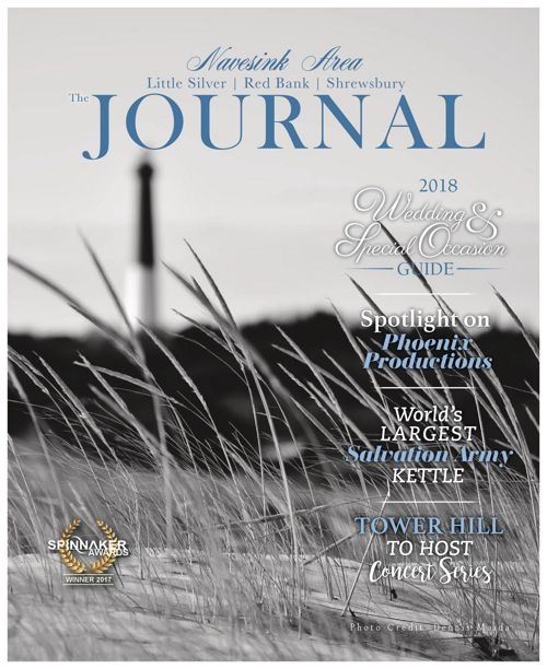 Navesink February 2018 Journal