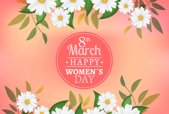 All best wishes on International Women's Day from Noplag.com