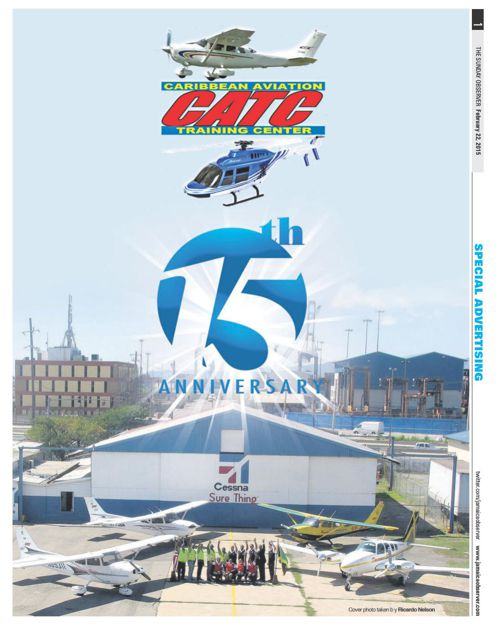 CATC 15th Anniversary