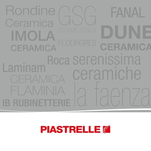 Catalog Piastrelle