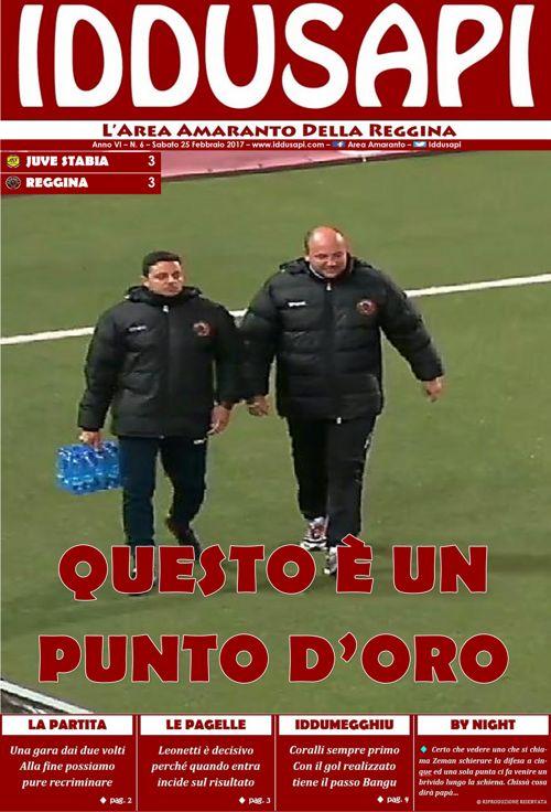 06. Juve Stabia-Reggina 3-3